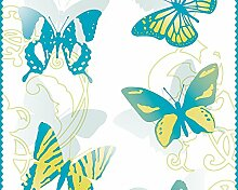 AS-Création Selbstklebendes Pop.Up Panel / Tapete 942581 + Kostenloser Versand innerhalb Deutschlands