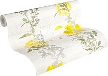 AS-Creation Tapete Kollektion Urban Flowers 328002