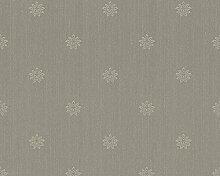 AS-Création Vlies/Textil Tapete Kollektion Haute Cotoure 2 266521 + Kostenloser Versand innerhalb Deutschlands
