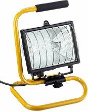as-Schwabe 46550 Heimwerker-Mobillicht 400 W