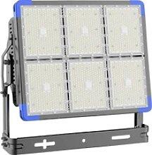 As - Schwabe Energyline XL 1080W LED Baustrahler,