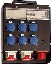as - Schwabe Strom-Verteiler FIXO II –