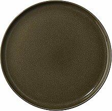 ASA 25400250 KOLIBRI Speiseteller, Porzellan