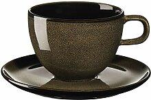 ASA 25413250 KOLIBRI Kaffeetasse, Porzellan