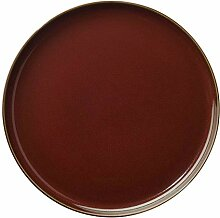 ASA 25500250 KOLIBRI Speiseteller, Porzellan