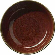 ASA 25520250 KOLIBRI Schale, Porzellan