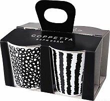 ASA 44200214 Espressobecher COPPETTA - Keramik -