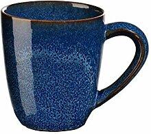 ASA Henkelbecher, midnight blue SAISONS D. 8,5 cm,