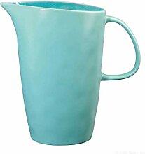 ASA Krug, Porzellan, Turquoise, 14.3 cm