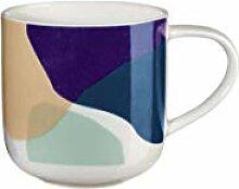 ASA x Henkelbecher, Santorin Color Mix COPPA D.