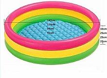 Asbathtubs Aufblasbares schwimmbecken Schwimmbad