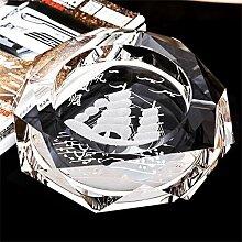 Aschenbecher Kreative Pers5onlichkeit Mode Aschenbecher Wohnzimmer Dekoration