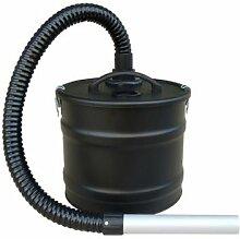 Ascheschlucker ca. 16 Liter Kessel Aschesauger