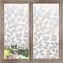 ASDFGH Fensterfolien Statische klarsichtfolie