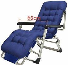 ASDFGH Portable Deckchairs Liegestuhl klappstuhl,