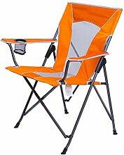 ASDFGH Portable Outdoor Stuhl faltbar