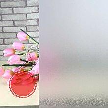 ASDFGH Statische klarsichtfolie Milchglasfolie