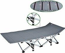 ASDFGH Verstärken Stabil Deckchairs, Gepolsterte