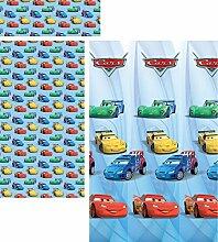 Asditex UEGO Arbeitsplatte Bett Cars Disney Mikrofaser. 105. Inklusive:, Spannbetttuch und Kissenbezug