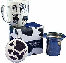 Ashdene Milchprodukte Belles dreiteilige Fine Bone