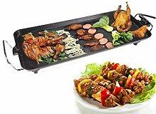 ASIA BBQ teppanyaki teppan yaki grill elektrischer