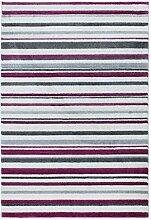 asiatic carpets Teppich Vogue, Teppichgröße: Läufer 60 x 120 cm
