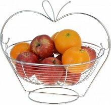 Asiatische Edel-Korb Obst Obstschale–Obst Teller Korb Für Obst Und Gemüse