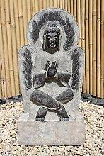 Asien Lifestyle Garten Buddha Statue 100cm