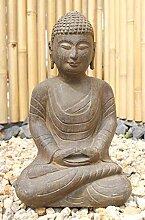 Asien Lifestyle Garten Buddha Statue Amitabha 45cm
