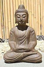 Asien Lifestyle Garten Buddha Statue Amitabha 47cm