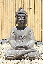 Asien Lifestyle Garten Buddha Statue Amitabha 60cm