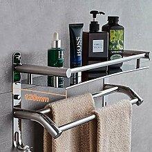 Asinw Bad Handtuchhalter Handtuchhalter