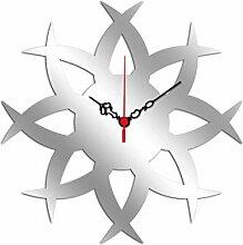 Asir Group LLC 234DSR1549 Dekorativ Spiegel OA00000136005, silber