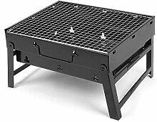 Asixx Barbecue-Grill, Barbecue Herd, tragbare