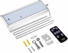 Asixx LED Solarleuchte, Aussenleuchte aus