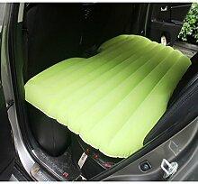 ASJ Auto Travel aufblasbare Matratze aufblasbares