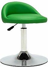 ASL Bar Stuhl Bar Hocker Lift Stuhl Drehstuhl, Niedrige Stuhl Coffee Shop Bürostuhl Schlafzimmer Stuhl Computer Stuhl Vorderseite Stuhl Haushalt Study Esszimmer Stuhl Einfache 46-61cm Neu ( Farbe : #2 )