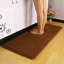 ASL Küche Teppich Die Tür Teppich Schlafzimmer