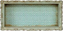 ASL Vintage Massivholzregal, Closet absichtlich tun die alten ländlichen Retro-Wand Hängenden Wandschrank Fach Regal Shop Handwerk Ausstellungsstand Lagerregal Wandhalterung Vintage Wohnzimmer Wandbehang Nostalgischen Wand Dekoration 73 * 36 * 14.5CM Qualität ( größe : 73*36*14.5CM )