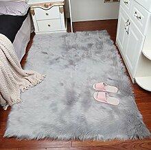 ASL weiße Dekoration Teppich, Creative Haushalt