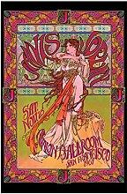 ASLKUYT Janis Joplin - Massenkonzert Klassische