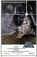 ASLKUYT Star Wars - EIN Neuer HOFFNUNGSFILM