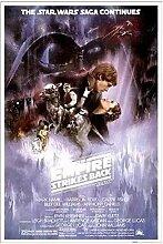 ASLKUYT Star Wars - Empire Strikes Back - Film
