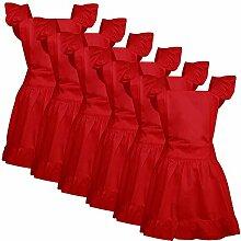 aspire Küchenschürze für Frauen Retro Baumwolle