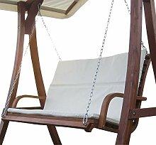 ASS Design Bank aus Holz Lärche für