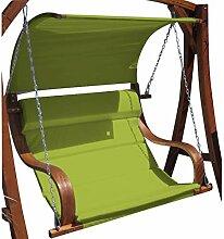 ASS Design Sitzbank für Hollywoodschaukel SEAT