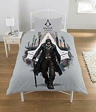 Assassins Creed Bettbezüge Günstig Online Kaufen Lionshome