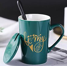 asse coffee cup Keramikbecher 420ml