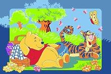 Associated Weavers W43 Disney Winnie The Pooh