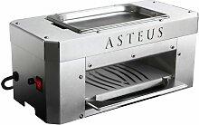 ASTEUS Infrarot-Elektrogrill Candle Light